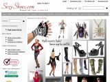 Sexy Shoes.com Coupon Codes