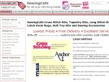 SewingCafe UK Coupon Codes