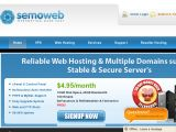 Semoweb Webhosting Made Easy Coupon Codes