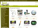 Seed And Garden Coupon Codes