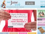 See Jane Work Coupon Codes