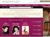 Secrets in Lace Coupon Codes