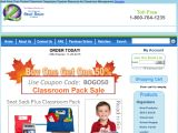 Seat Sack Coupon Codes