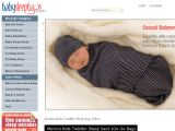 Babysleepbags.com Coupon Codes