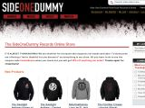 Side One Dummy Records Coupon Codes