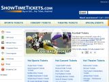 ShowTimeTickets Coupon Codes