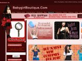 babygirlboutique.com Coupon Codes