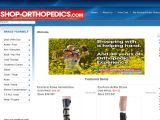 Shop-Orthopedics Coupon Codes