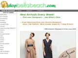 Shop Bella Beach Coupon Codes