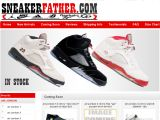 Sneakerfather.com Coupon Codes