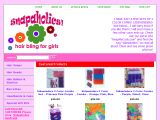 Snapaholics Hair Snaps Coupon Codes