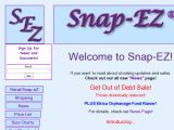 Snap-EZ Coupon Codes