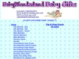 Baby Wonderland Coupon Codes