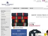 Smart Turnout Coupon Codes