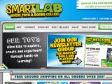Smart Lab Coupon Codes