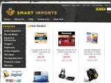 Smart Imports Coupon Codes
