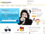 Baby Thoughts Maternity & Gifts Ltd. Coupon Codes