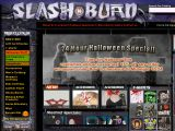 SLASH N BURN Coupon Codes