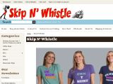 Skip N' Whistle Coupon Codes