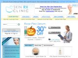 Skin Rx Clinic Coupon Codes