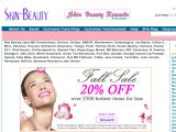 Skin Beauty Coupon Codes