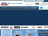 Ski Universe Coupon Codes