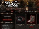 Sixx Sense Official Store Coupon Codes