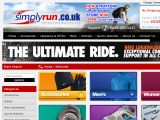 Simplyrun.co.uk Coupon Codes