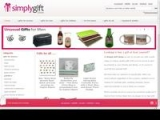 Simplygiftideas.co.uk Coupon Codes