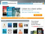 Simply Audiobooks Inc. Coupon Codes