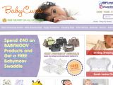 Baby Curls - Everything for Mothercare Coupon Codes