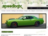 Speedlogix Coupon Codes