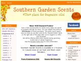 Southerngardenscents.com Coupon Codes