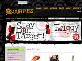 Sourpuss Clothing Coupon Codes