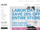 Sosie Coupon Codes