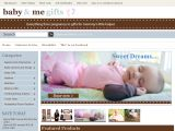 Baby And Me Gifts Coupon Codes