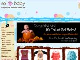 Sol Baby Coupon Codes