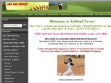 Softball Fever Coupon Codes