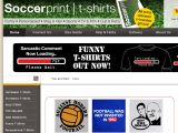 Soccerprint.co.uk Coupon Codes