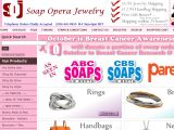Soap Opera Jewelry Coupon Codes