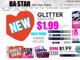 BA Star Coupon Codes