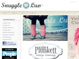 Snuggle Luv Coupon Codes