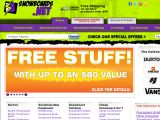 Snowboards Coupon Codes