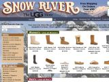 Snow River Coupon Codes