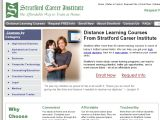 Stratford Career Institute Coupon Codes