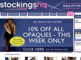 Stockings HQ Coupon Codes