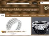 Sterlingsilverjewelrygallery.com Coupon Codes