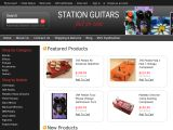 Stationguitars.com Coupon Codes