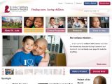 St. Jude Children's Research Hospital Coupon Codes