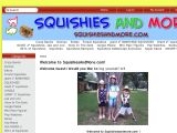 Squishies and more Coupon Codes